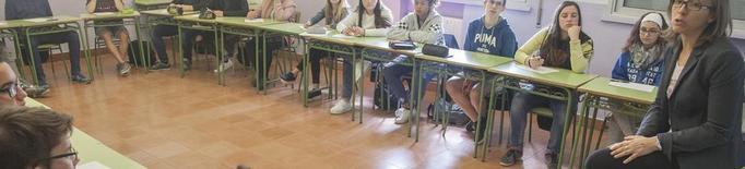Emprenedoria social entre 180 alumnes de Tàrrega