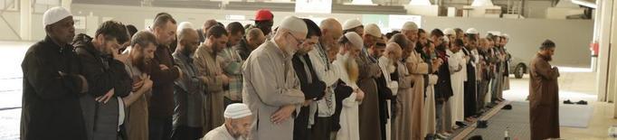 Els musulmans segueixen buscant un local per a la nova mesquita