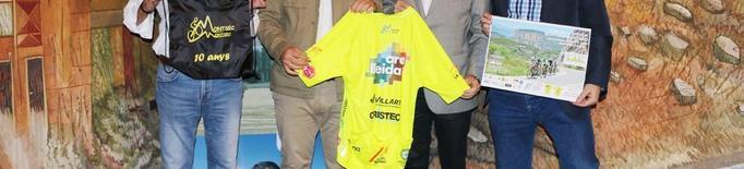 La desena Montsec-Montsec espera un miler de ciclistes
