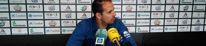 """Jorge Serna: """"El club necessita un director esportiu que fixi el camí"""""""