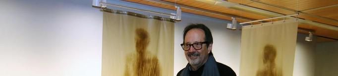Prorrogada fins al desembre la mostra d'Óscar Muñoz a Lleida