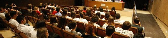 L'Arnau cobreix les 35 places de metge intern resident