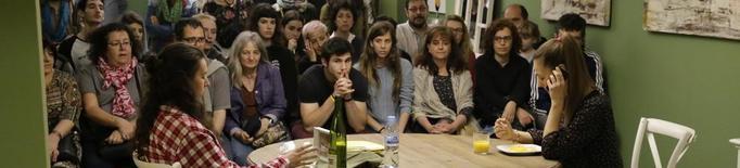 L'espai La Saleta tanca amb èxit el primer Microfest Lleida