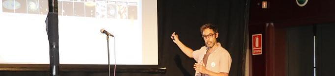 Classes magistrals de ciència entre música i cervesa: nova forma de divulgació