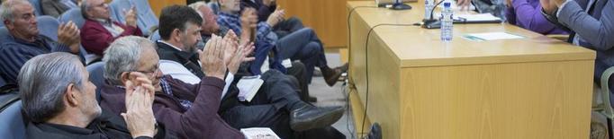 Tura reivindica a Cervera el paper de les cooperatives en la cultura democràtica