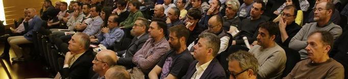El Govern alerta de l'augment de queixes pel servei elèctric, amb una al dia a Lleida