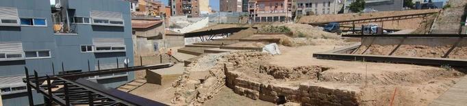 La Paeria preveu enllestir les obres de La Cuirassa a finals de mes