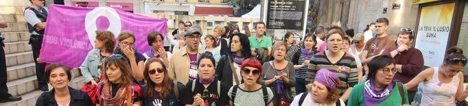 """Lleida vol polítiques d'igualtat, com a """"qüestió d'Estat"""""""