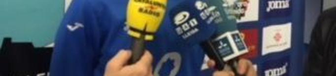 Manu Molina diu que no és feliç i vol anar-se'n