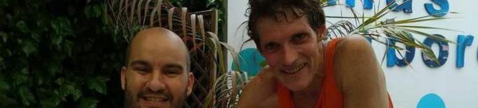 Els 169 Km més emotius de Miquel Solé: tres dies corrent contra l'ELA