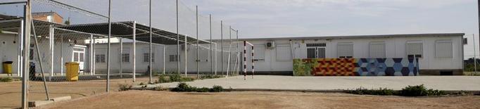 Torrefarrera habilita un solar com a pati per a l'institut