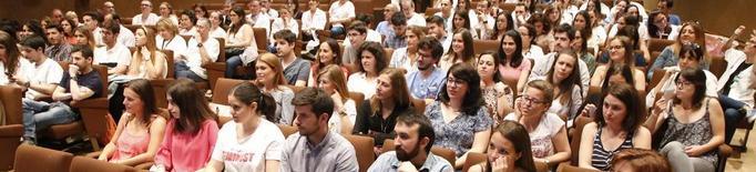 El 60% dels MIR de l'Arnau i els CAP de Lleida s'acaben quedant