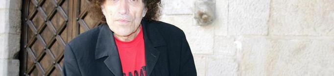 Xavier Baró estrena a Lleida el seu espectacle més reivindicatiu