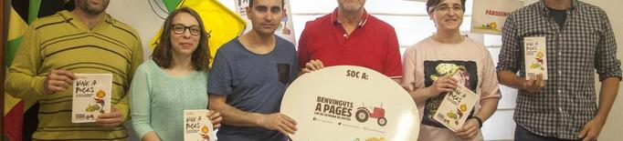 Més de 230 activitats en el Benvinguts a Pagès a Lleida