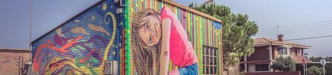 Obert el termini per participar en el segon Torrefarrera Street Art Festival