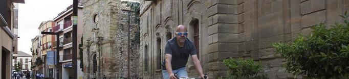 Cervera estudia habilitar un carril bici a tota la ciutat