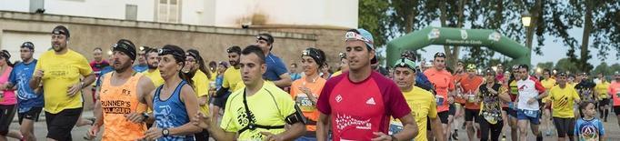 La Cursa del Castell del Remei reuneix mil atletes