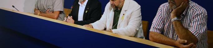 Segon premi Felip Domènech a la defensa de la pagesia