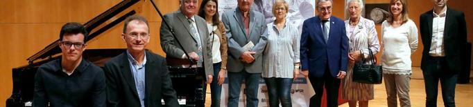 El Concurs Ricard Viñes dobla el premi fins als 12.000€ en el 75è aniversari de la seva mort