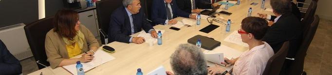 Fira de Lleida genera un negoci anual de 17 milions d'euros