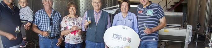 Lleida celebra la festa del camp