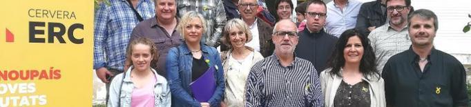 ERC elegeix Santacana com a alcaldable el 2019