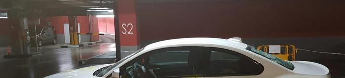 Polèmica entre PDeCAT i Cs per destrosses al cotxe d'un guàrdia civil