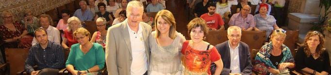 Empar Moliner i Solé i Sabaté clamen a l'IEI per la llibertat d'expressió