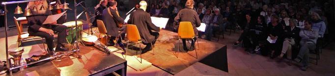 Seu Vella 'centenària' en un any clau per a les obres i la Unesco