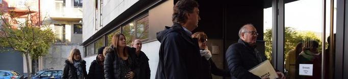 L'Audiència arxiva la causa per odi contra els 8 docents de la Seu d'Urgell