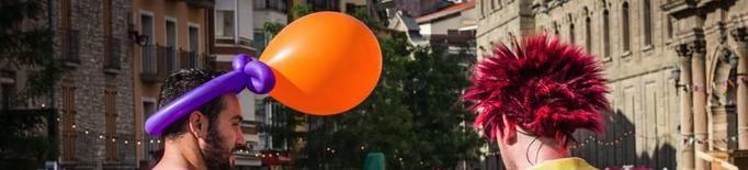 Nomad Festival a Cervera amb 3 dies de música i 'food trucks'