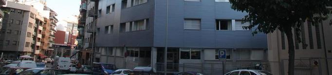 UGT denuncia precarietat a l'hospital Nadal Meroles