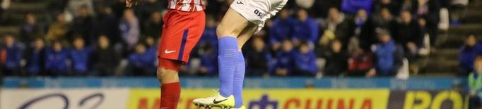 L'Osca jugarà a Lleida el 21 de juliol