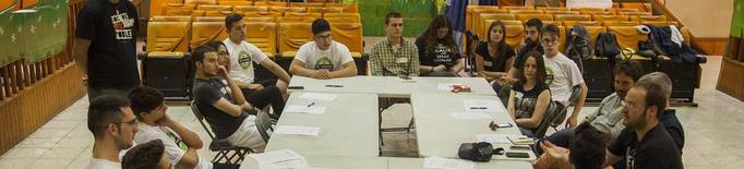 Joves de l'Urgell demanen tenir veu a l'ajuntament