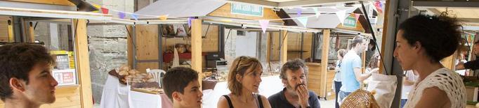 Més de 10.000 visitants a la Fira del Pa i el Nomad Festival de Cervera