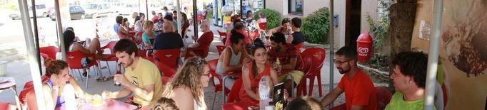 Lleida guanya aquest estiu deu hotels i onze cases rurals