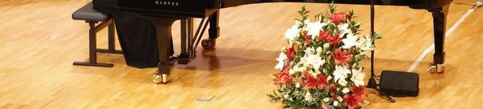 Ucraïna i Rússia, finalistes del Concurs Internacional de Piano Ricard Vinyes