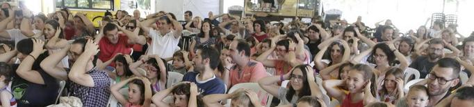 Milers de visitants i entrades esgotades per al Circ Picat