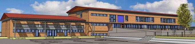 El Vinyet de Solsona tindrà una nova escola per a 200 alumnes en dos anys