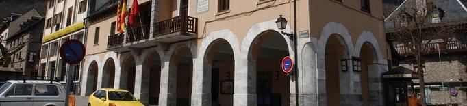 Subvencions per a activitats a Vielha