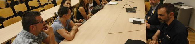 Ensenyament ja busca director per al col·legi Josep Arques