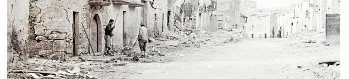 Les conseqüències de la Guerra Civil a Ponent