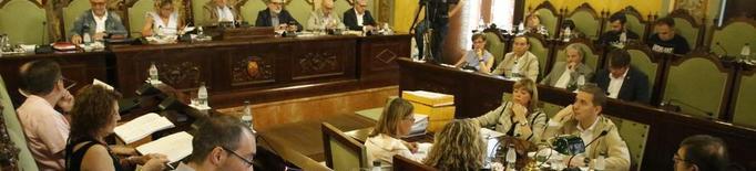 'Tombat' el reglament de participació ciutadana