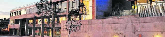 La UdL assumeix al setembre tot el campus d'Igualada