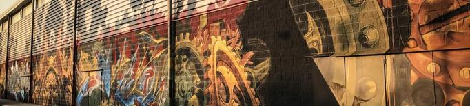 El grafiti torna a Torrefarrera