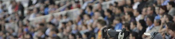 La TV, en mans del Lleida