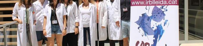 IRBLleida, Salut i la Diputació de Lleida uneixen forces en la investigació biomèdica