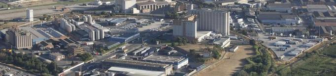 Més de la meitat de les empreses de Lleida no tenen cap treballador