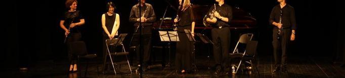 L'Acadèmia de Música de Solsona ofereix els primers acords