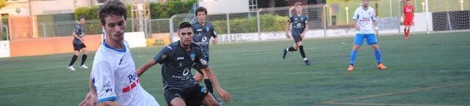 El Mollerussa goleja a plaer el Lleida Juvenil